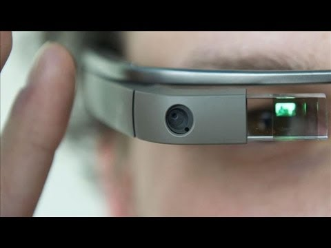 Mercedes-Benz Eyes Google Glass for Navigation | Google Glass