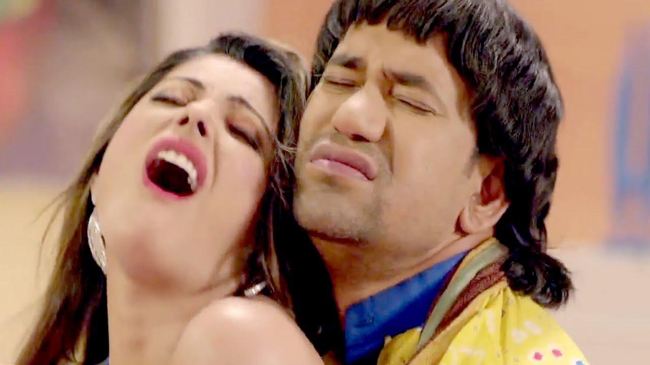 Dinesh Lal निरहुआ और नई हीरोइन का धमाकेदार गीत 2017 || TOP VIDEO SONG || Bhojpuri Hit Songs 2017