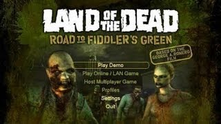 Land Of The Dead (Windows 8) (Portable) (Descarga)