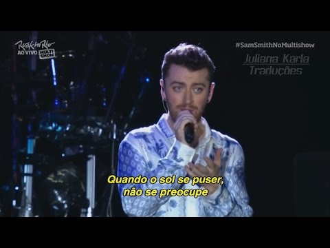 Rock in Rio | Sam Smith -