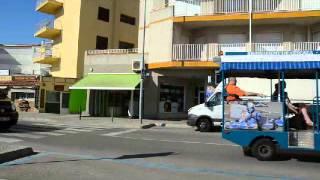 L Escala Costa Brava Girona Espana