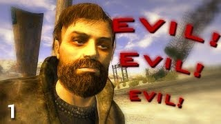Fallout New Vegas Mods: Evil In Many Forms - Part 1