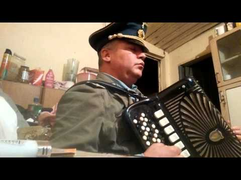 Chromatic Accordian German POLKA