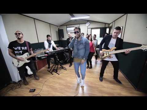 The Real Band - Alejandro Ángel-Bogotá
