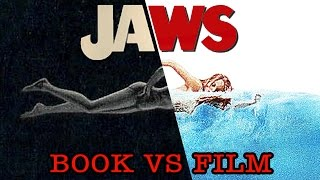 Jaws - What's the Difference?
