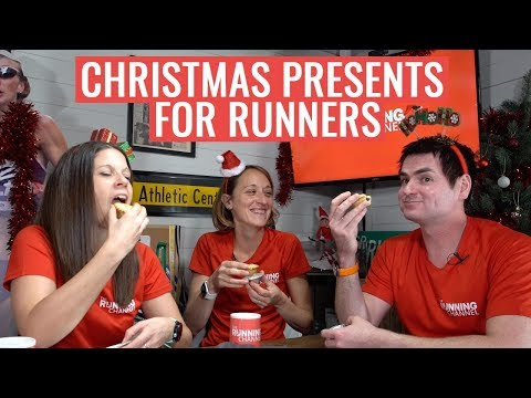 Christmas Present Ideas For Runners | The Running Channel's Gift Guide