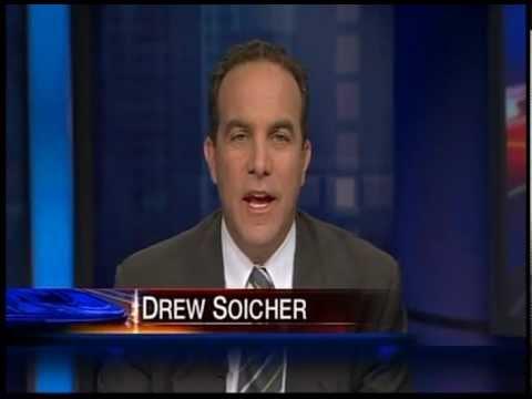 Drew Soicher 2010 KUSA-TV Denver Sports Anchoring