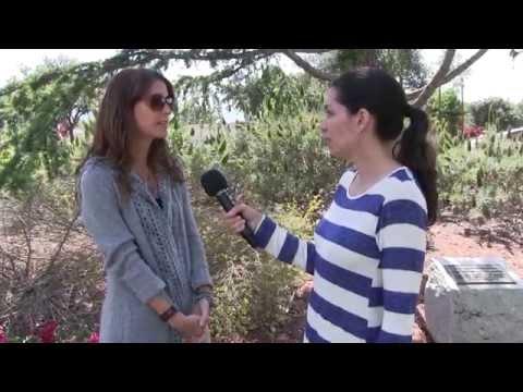 People Behind Your Water: Water district walks the water savings talk