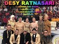 DESY RATNASARI - BEHIND THE SCENE GRAND FINAL GOLDEN MEMORIES ASIA INDOSIAR 17 OKTOBER 2019