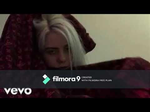 B*tches Broken Hearts By Billie Eilish 1 Hour
