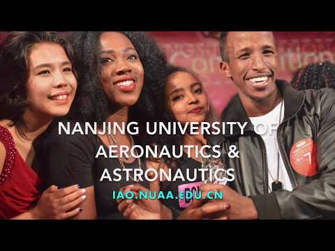 China Scholarship Universities - Jiangsu Province