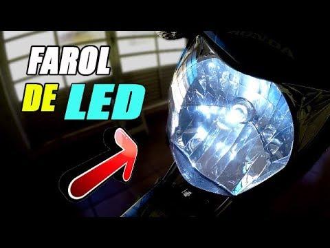 FAN 160 COM FAROL SUPER LED