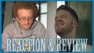 Perfect - Pentatonix   REACTION + REVIEW