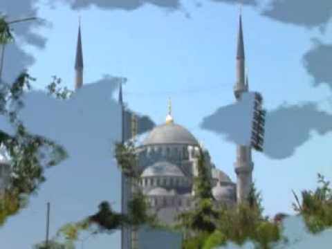 Little Jordi in Big Istanbul