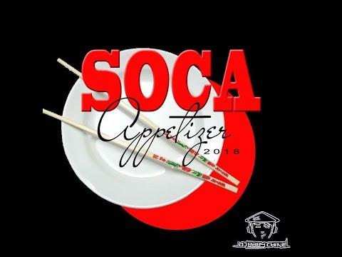 Soca Appetizer 2018