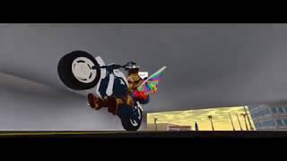Roblox Stunts and Drifts