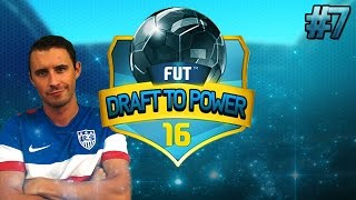 FUT 16 Draft to Power #7 - The Ultimate Super Sub