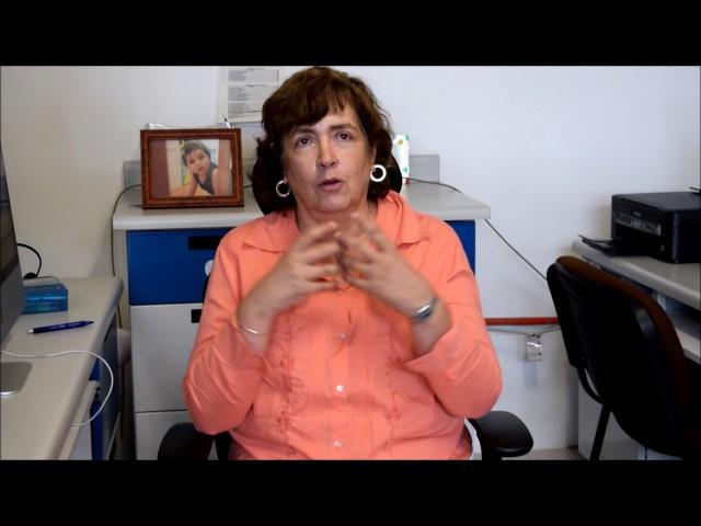 Dra  Angélica Santana