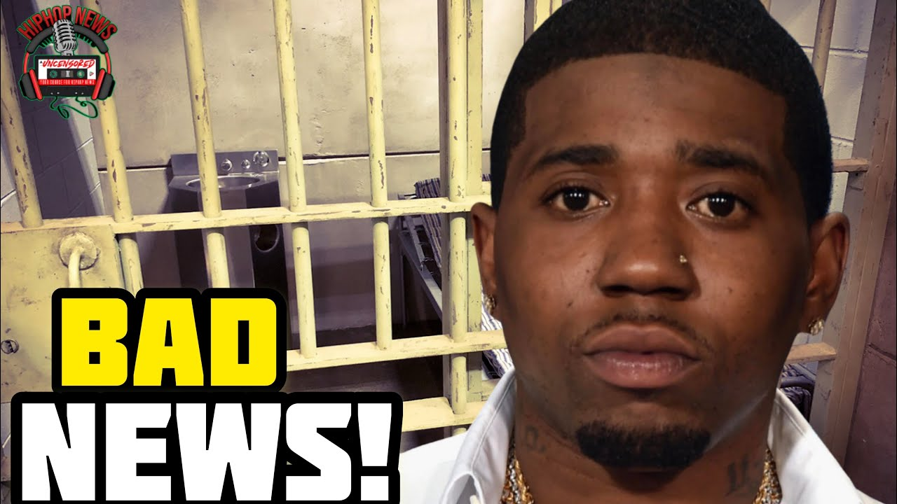 Things Just Took A Turn For The Worst For Yfn Lucci Today!