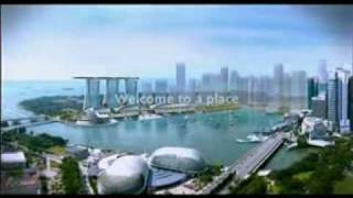 Visit Singapore - A World of Contrasts