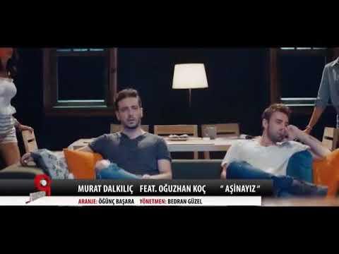 Murat Dalkılıç feat.oğuzhan koç - aşinayız tersinden (tersd)