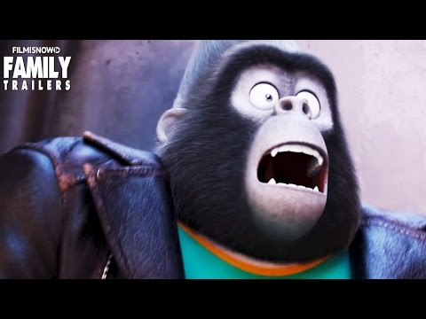 Thumbnail: SING | All Trailers and Clips from the family animated movie