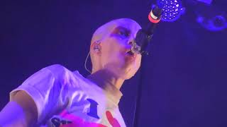 Fever Ray - Triangle Walks - The Troxy London - 20.03.18