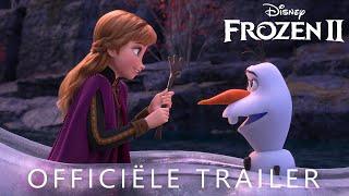 Bekijk nieuwe trailer van Frozen 2 met Nederlandse ondertiteling
