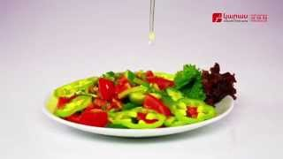 Delivery Salad From Karas