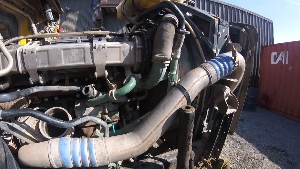 medium resolution of engine volvo ved12 465 hp good runner stock 1a1e47658