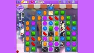Candy Crush Saga DreamWorld level 219