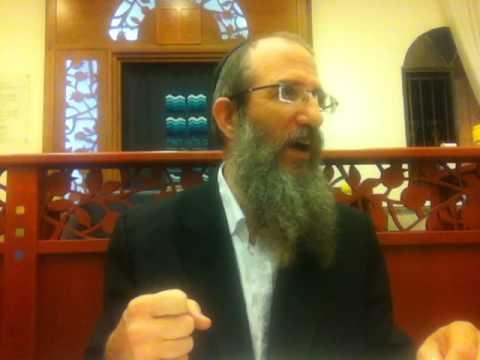 הרב ברוך וילהלם - תניא - ליקוטי אמרים - פרק כב
