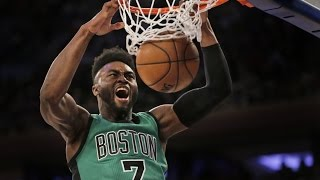 Jaylen Brown - The Future Mix!