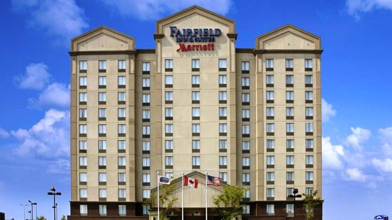 Hotels Close To Toronto International Airport
