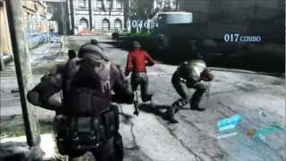 Resident Evil 6 Mercenaries - Requiem for War Agent & Ada1 1247598