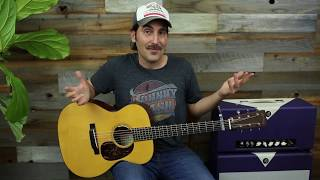 Here is a quick and easy lesson on how to play Chris Stapleton's Br...