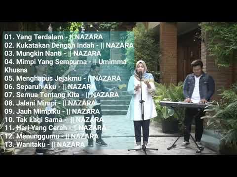 Download Kumpulan Musik Cover Lagu Lagu Noah    Nazara    Umimma Khusna TERBAIK dan Populer