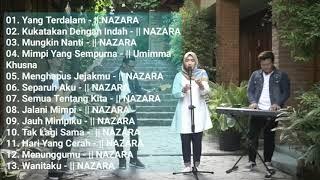 Kumpulan Musik Cover Lagu Lagu Noah || Nazara || Umimma Khusna TERBAIK dan Populer