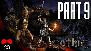 Gothic | #9 | Agraelus | CZ Let
