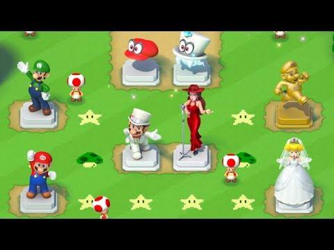 Super Mario Run - Remix 10 Event + Toad Rally