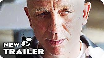LOGAN LUCKY Extended Clip & Trailer (2017)