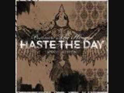 Haste the Day - Sea of Apathy [Demo Version] (Christian Metalcore)