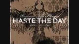 Watch Haste The Day Sea Of Apathy demo video