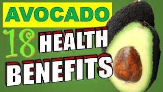18 Amazing Avocado Health Benefits, Nutritional Facts & Beauty tips