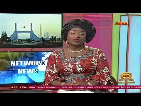 NTA Network news    19/01/2018