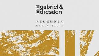 Play Remember (Genix Remix)
