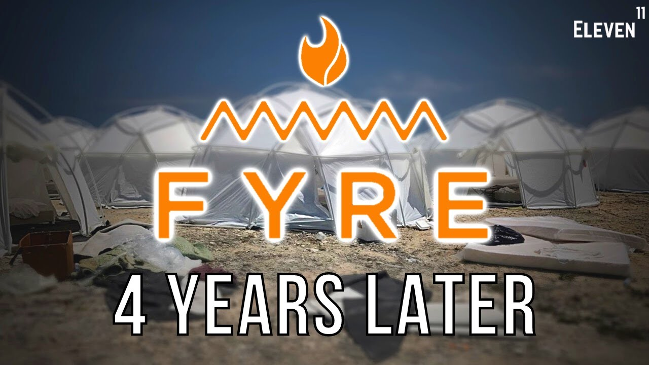 Download Fyre Festival: The World's Most Infamous Music Festival - 4 Years Later (Documentary)