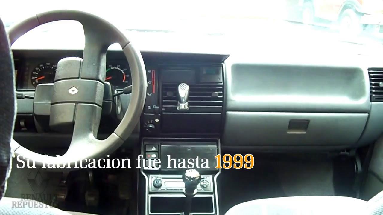 Revisando el Renault 9
