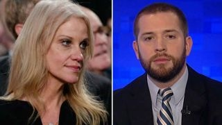 Professor: Networks should stop interviewing Conway