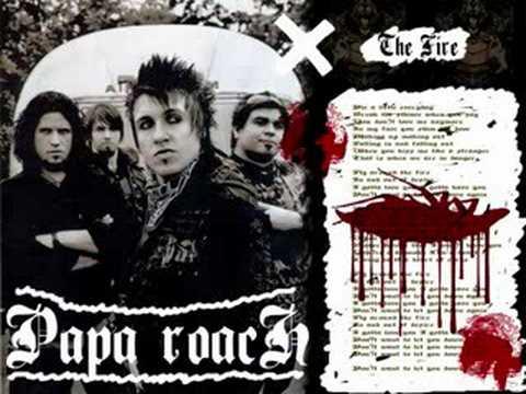 Harder Than A Coffin Nail - Papa Roach -Lyrics mp3